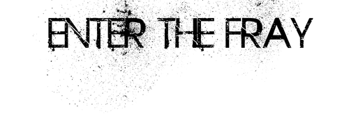 Enter The Fray - Logo, Ostfriesland